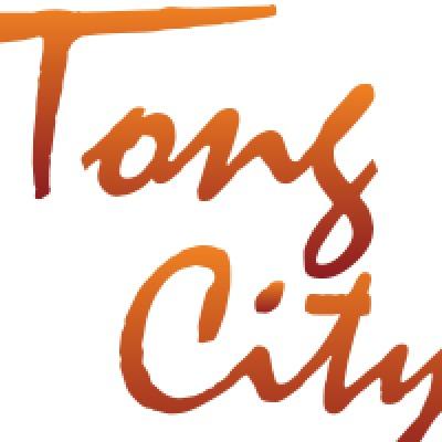 Tong City 彤城。甜點專門店