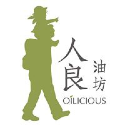 人良油坊 Oilicious
