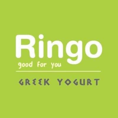 Ringo 品菓希臘優格