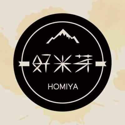 好米芽 Homiya