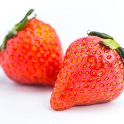 關西無毒草莓園
